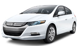 Honda Insight Hybrid from Honda of Pasadena