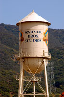 Burbank Warner Tower
