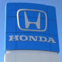 Honda Alhambra