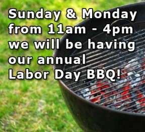 Labor Day BBQ at Honda of Pasadena