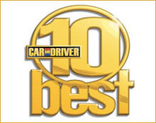 Car and Drive 10 Best 2012 Honda