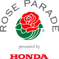 Rose Parade Honda