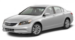 2012 Honda Accord at Honda of Pasaden