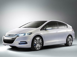 2012 Honda Insight Hybrid from Honda Pasadena