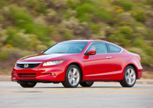Honda Accord from Hondaof Pasadena