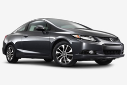 2013 Honda Civic Safety Pasadena