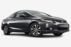 2013 Honda Civic Safety Pasadena