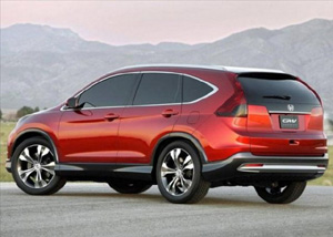 2014 Honda CR-V in Pasadena